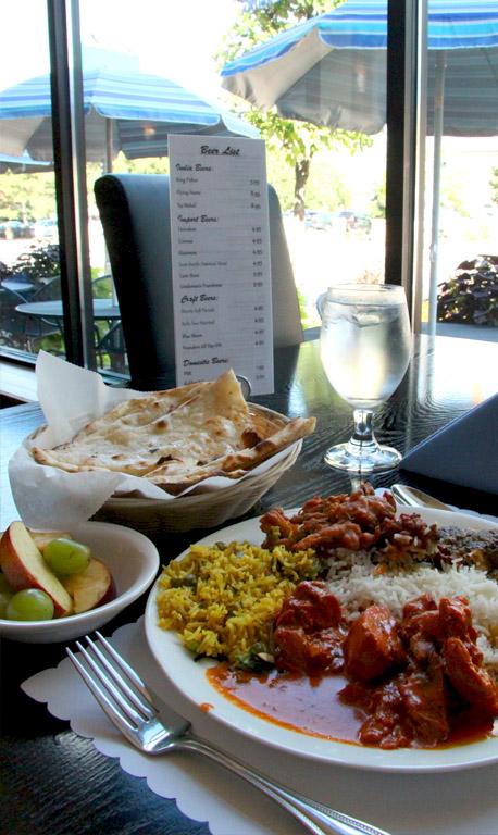 Indian Palace Restaurant Grand Rapids Mi